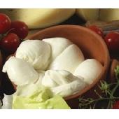 Trecce di mozzarelle Fiordilatte Pugliesi - Caseificio Olanda