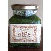 Pesto alla Genovese con Basilico Genovese DOP -La Favorita