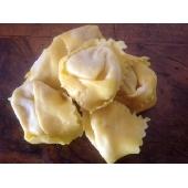 Tortelli Branzino e Pomodori - Tradizioni Padane