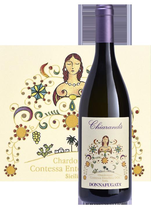 Donnafugata - Contessa Entellina Chiarand�