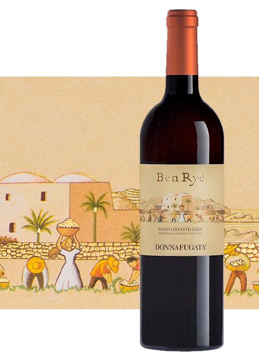 Donnafugata - Ben Rye' Passito di Pantelleria 0,375