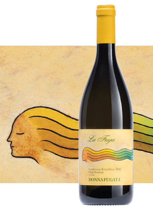 Donnafugata - La Fuga Chardonnay Contessa Entellina