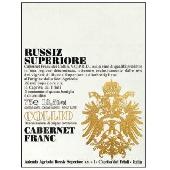 RUSSIZ SUPERIORE CABERNET FRANC