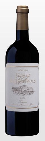 Giorgio Bartolom�us, IGT Toscana (Merlot)