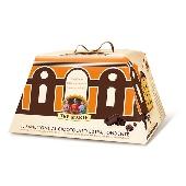 Panettone con cioccolato - Tre Marie