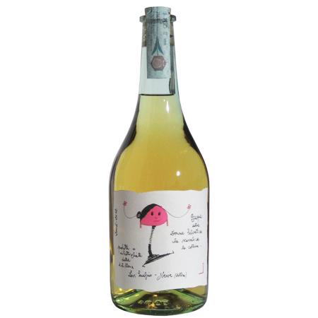 Distilleria Romano Levi - Grappa Paglierina