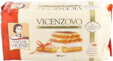 Savoiardi Matilde Vincenzi - Vincenzovo