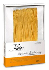 Spaghetti alla Chitarra - Filotea