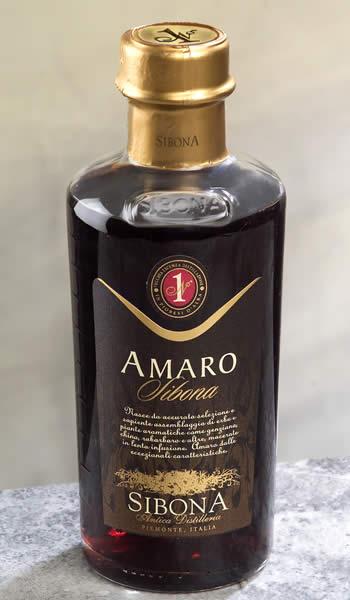 Amaro Sibona - Antica Distilleria Sibona