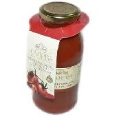 Salsa di pomodoro ciliegino di Pachino I.G.P. - Campisi