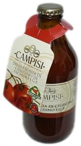Salsa pronta di ciliegino I.G.P. di Pachino - Campisi