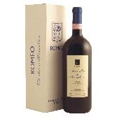 Massimo Romeo - Vino Nobile di Montepulciano