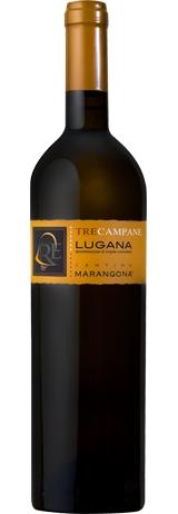 Lugana Doc Tre Campane - Az. Agricola Marangona
