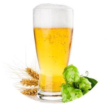 Birra Blonde Ale Tavolara - CONTE DE QUIRRA