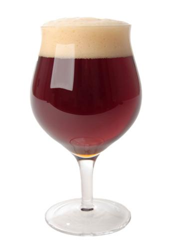 Birra Strong Ale Orientale Sarda - CONTE DE QUIRRA