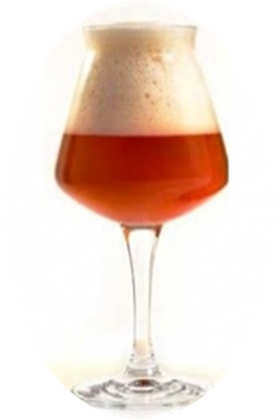 Birra American Pale Ale Serpentara - CONTE DE QUIRRA