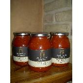 Pomodori pelati - Azienda Agricola  Occhionero