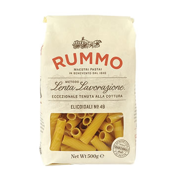Elicoidali - Pasta Rummo