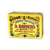 Scatola di metallo Praline Miste (Preferiti,Nocciolino,Limoncello) - giallo - Torronificio Barbero