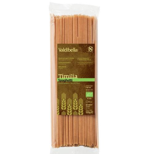 Spaghetti di Timilia Az. Agricola Biologica Adamo - Valdibella