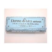 Cioccolato di Modica alla Vaniglia - Donna Elvira Dolceria