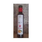 Condimento al Mandarino a base di olio extravergine di oliva - Oleificio Costa