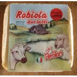 Robiola due latti Perolari
