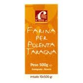 FARINA PER POLENTA TARAGNA - Azienda Agricola Falappi Luigi