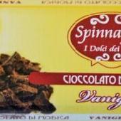 Cioccolato di Modica alla Vaniglia - Pasticceria Spinnaghi