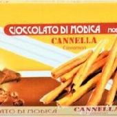 Cioccolato di Modica alla cannella - Pasticceria Spinnagghi