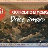 Cioccolato di Modica Dolce Amaro- Pasticceria Spinnagghi