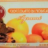 Cioccolato di Modica agli Agrumi - Pasticceria Spinnagghi