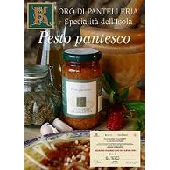 Pesto pantesco - Kazzen srl