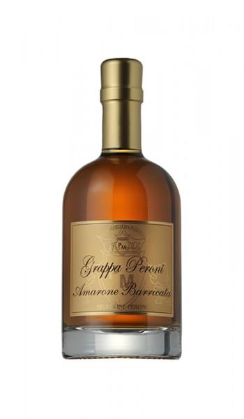 GRAPPA AMARONE BARRICATA - Distillerie Peroni
