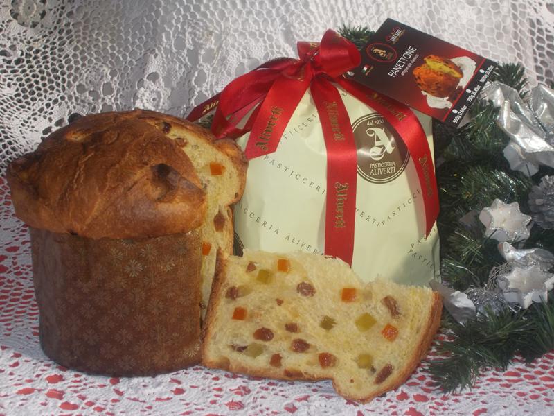 Panettone tradizionale pasticceria aliverti cod 7803 for Casa tradizionale giapponese significa
