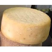Pecorino Sardo con caglio vegetale - Dolce di cardo stagionato 3 mesi - Azienda Agricola Mureddu Aru