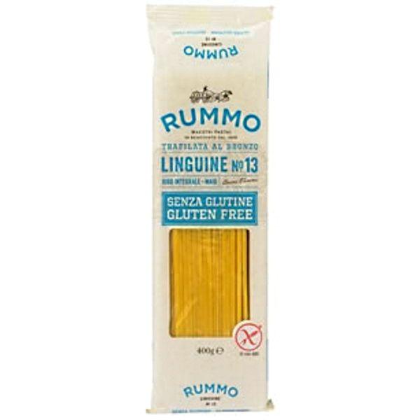 Linguine Senza Glutine - Pasta Rummo