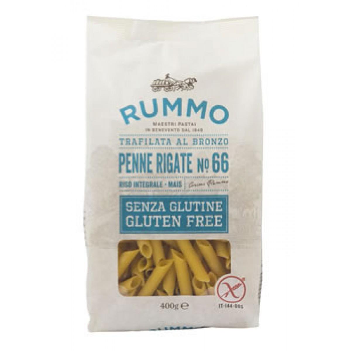 Penne Rigate Senza Glutine - Pasta Rummo