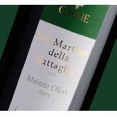 Cobue - Monte Olivi San Martino della Battaglia