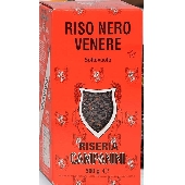 RISO NERO VENERE - Riseria Campanini