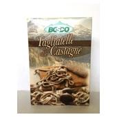 Tagliatelle alle Castagne - Bosco Pastificio Valtellinese