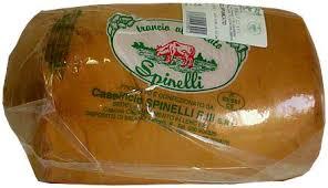 Mozzarella Affumicata a Filone- Caseificio Spinelli