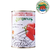 Pomodori San Marzano Dop - Agrigenus