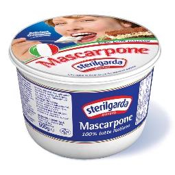 Mascarpone - Sterilgarda