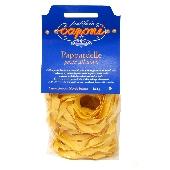 Pappardelle all'uovo - Caponi