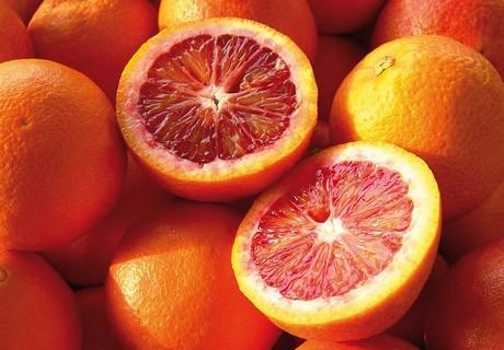 Arancia Rossa  Sicilia da Spremuta