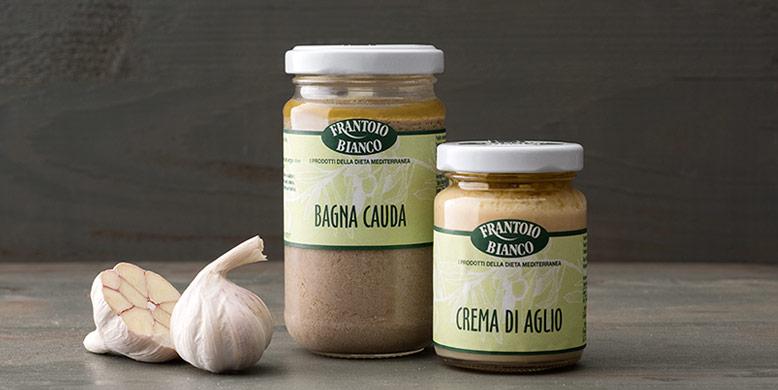 Bagna Cauda - FRANTOIO BIANCO