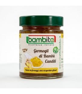 Germogli di Bamb� Canditi - Bambita