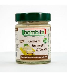 Crema di Germogli di Bamb� - Bambita