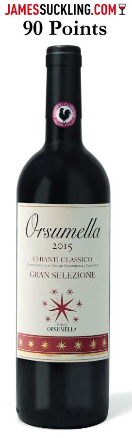 Chianti Classico D.O.C.G. Gran Selezione - Tenuta Orsumella